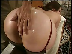 BBW Chubby Ass