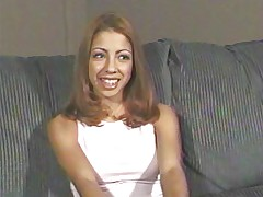 Melanie casting and action