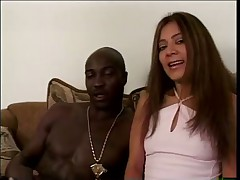Black Rod Lover Catalina gets her Openings