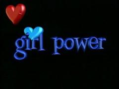 Girl Power - Glattrasiert Und Hemmungslos - Part 1