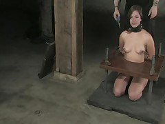 Bobbi Starr And Sarah Jane Ceylon And Kayden Faye - Device Bondage
