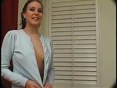 Cock Balld Deep Down Her Wet Throat