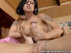Julia Bond And Mikey Butders And Mr Pete And Scarlett Pain - 2 Chicks Same Time