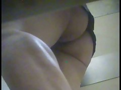 Masturbation of my wife. Good quality hidden cam