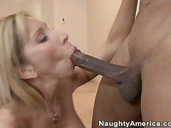 CJ Wright And Morgan Ray - Naughty America