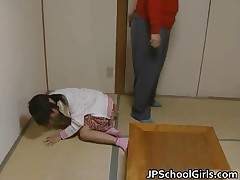 Extremely Hot Japanese Schoolgirls Fucking,sucking And Masturbating JAV 4 By JPschoolgirls