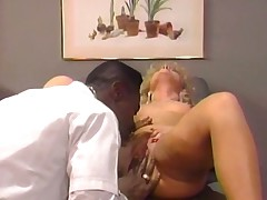 Louise Hodges and Sean Michaels