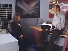 Fuck the Boss Sara Stone
