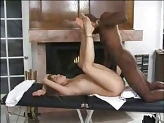 French Teen Interracial