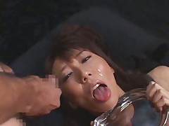 Beautiful japanes girl