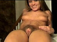 Nice Queasy Pussy Wide Plainly