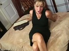 MILF Self Pleasure