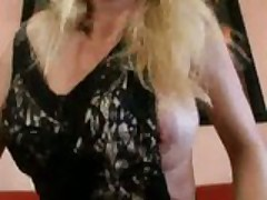 This Milf Truely Loves To Suck and Fuck Loudly