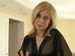 Nina Hartley Likes Younger Guys