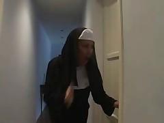 Fucking the Old Nun...F70