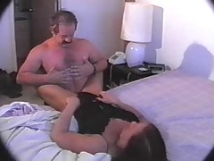 Female Sexual agression (Susan Kaminga), mixed wrestling