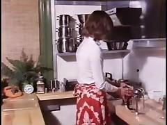 Vintage Susse Teens in Heissen Jeans