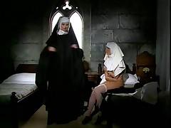 Dirty dirty nuns