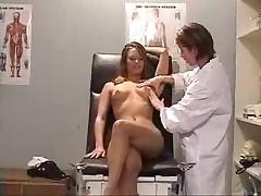 Doctor Exam - Gyno 1
