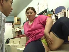 BBW Japanese ass be advisable for the year.