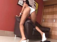 Brazilian Ass #4...F70