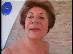 Granny Martha