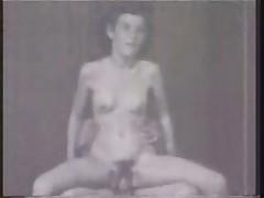 Vintage XXX 1930
