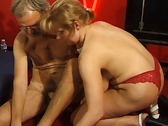 Belgians swingers amateurs partie 2