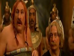 Monica Bellucci - Asterix and Obelix