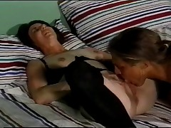 Granny loves object her ass fucked