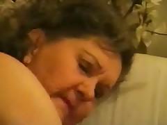 Loud Granny Fucks