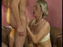 Verbotene Liebe - Oh Mama Hast Du Geile Locher